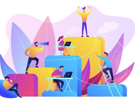 Digital skills  в профсоюзной работе