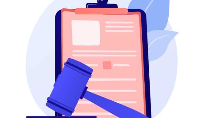 Правовые основы работы с кадрами