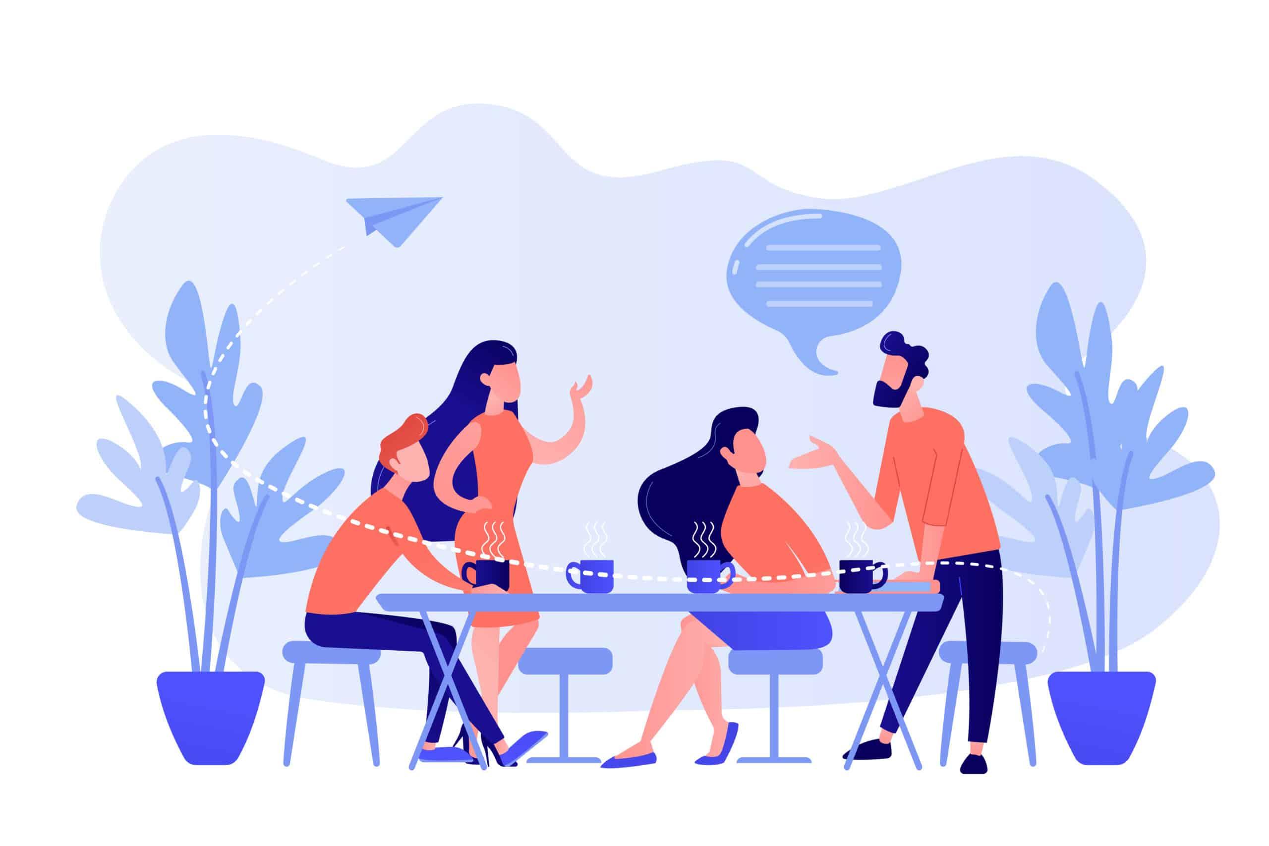 Современные технологии эффективного ведения переговоров